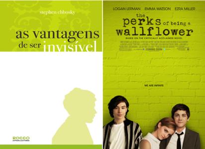 Resenha As Vantagens De Ser Invisível Club De Livros